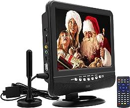"""SOYAR (22.86 cm) 9 """"con Sintonizador de TV Digital DVB-"""