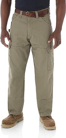 Wrangler Men's Riggs Workwear Big & Tall Ranger Pant