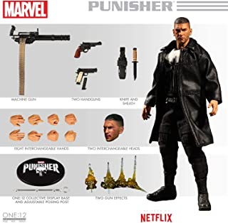 Best the punisher toys Reviews