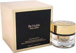 Estee Lauder Re-Nutriv Ultimate Diamond Transformative Energy Eye Creme for Unisex - 0.5 oz, 95.25 g