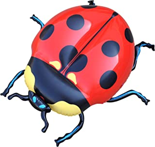 Jet Creations JET-LADYBUG Inflatable Insect 25