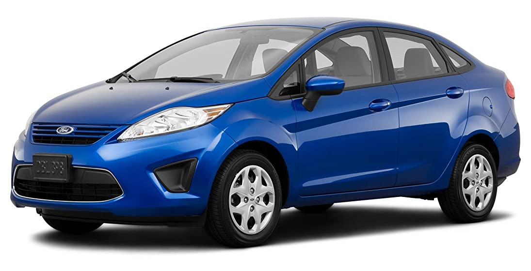 Amazon 2011 Ford Fiesta Reviews Images And Specs Vehicles