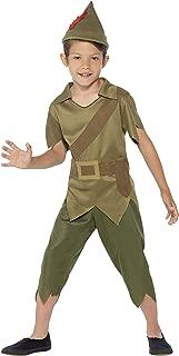 Smiffys Children's Robin Hood Costume