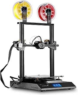 SainSmart x Creality CR-X 3D Printer Dual Extrusion Color Semi-Assembled Integrated 3D Printer, Massive Print Size 300 x 300 x 400mm
