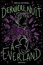 Dernière nuit à Everland - Roman dès 13 ans (French Edition)