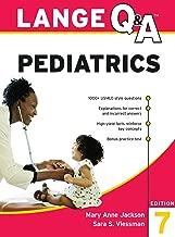 lange q and a pediatrics