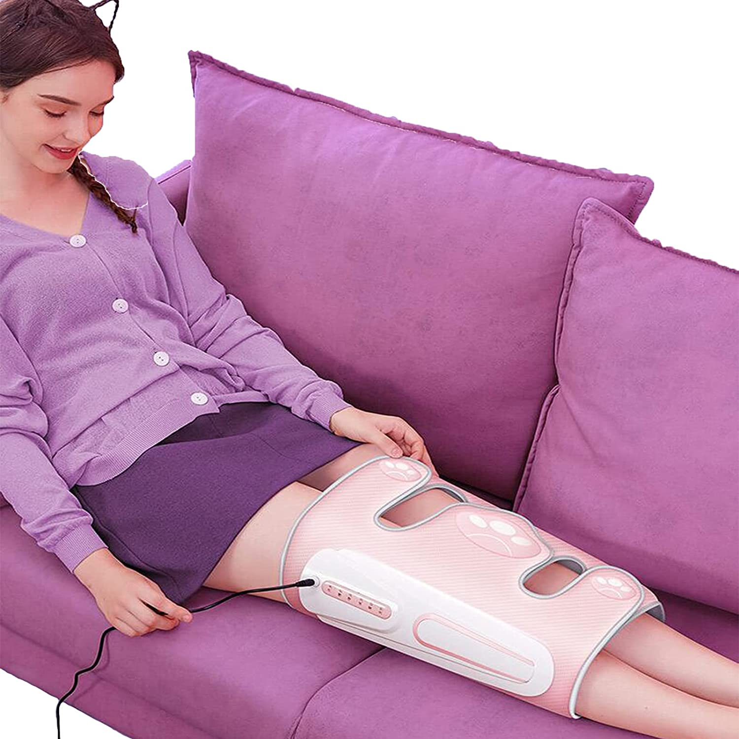 NACHEN Leg Low Challenge the lowest price of Japan price Correction Device O-Type X Belt for