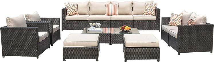 Best patio furniture closeout sale Reviews