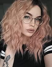 Best pale orange wig Reviews