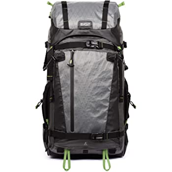 MindShift Gear Backlight Elite 45L Camera Backpack for DSLR, Mirrorless, Photography and Video