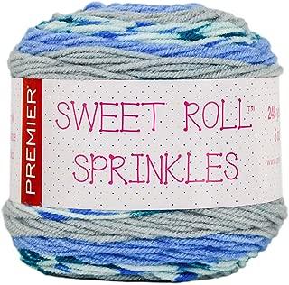 Premier Yarns - Sweet Roll Sprinkles