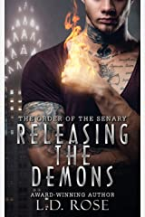 Releasing the Demons Paperback