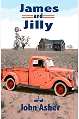 James and Jilly Paperback