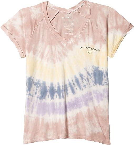 Sandstone Tie-Dye