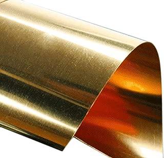 Best bronze sheet plate Reviews