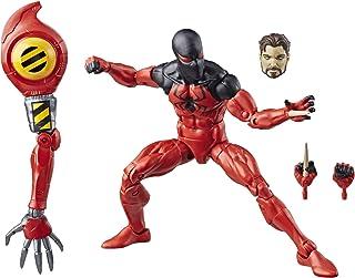 Spider-Man Legends Series 6-inch Scarlet Spider