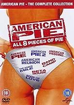American Pie 1-8 1999