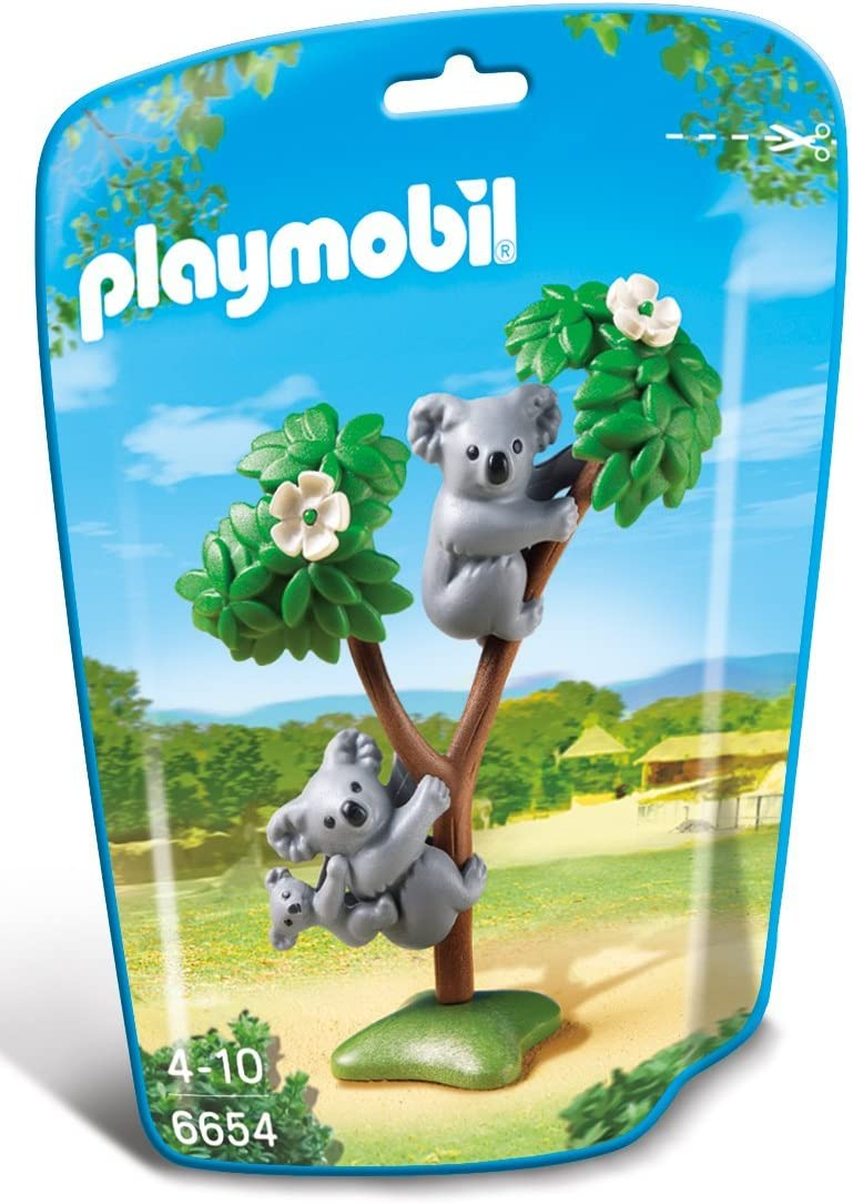 70% OFF Outlet Playmobil Super popular specialty store Koala Family
