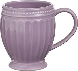 Lenox French Perle Everything Mug, Violet