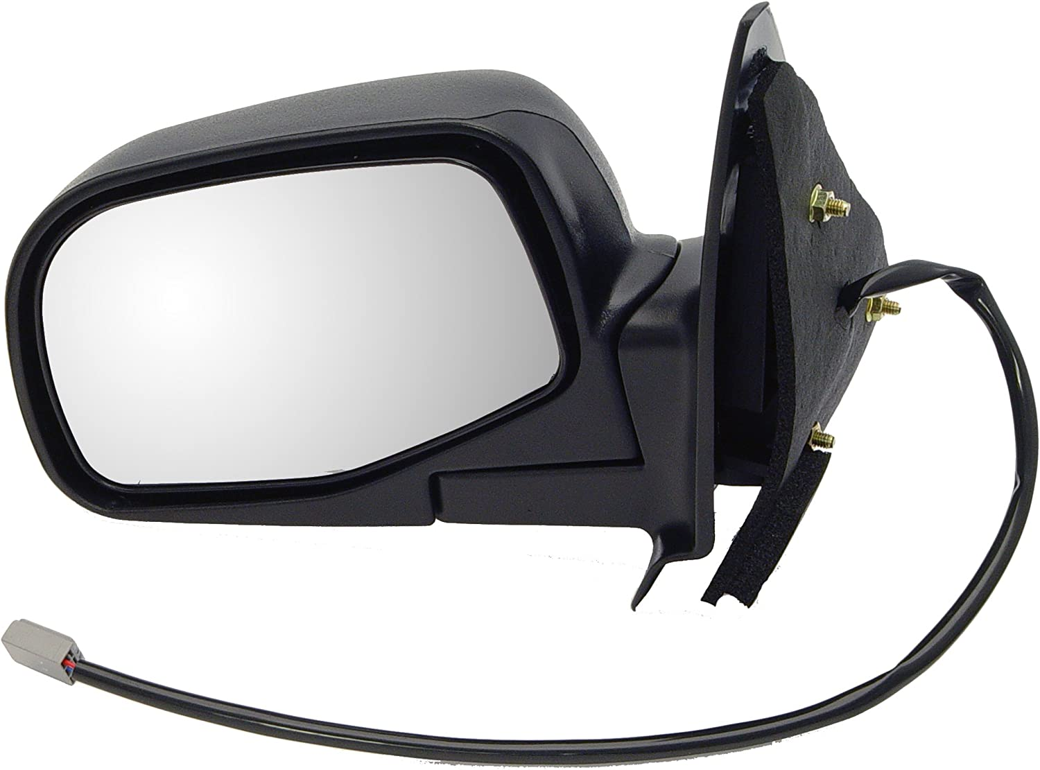 Dorman 955-355 Driver Side Power Door Ranking TOP10 for Ford Mod low-pricing Select Mirror