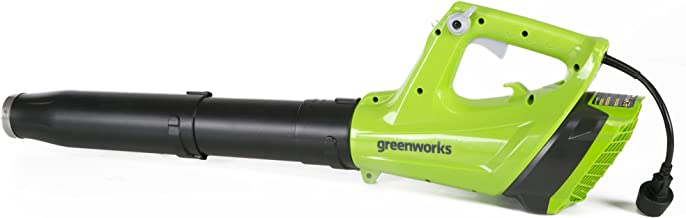 Best greenworks corded 9a axial leaf blower Reviews