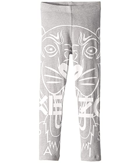 Kenzo Kids Tiger Leggings (Toddler/Little Kids)