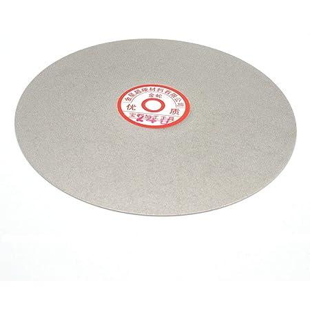 GLS-452-P Kent Aluminium Master Base Plate For Diamond Flat Lap Wheels
