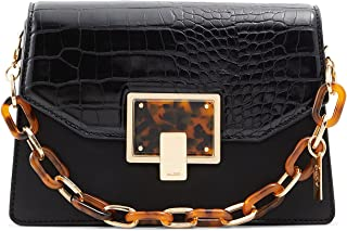 Aldo Adrauri Women's Cross-Body Handbag One Size Navy Multi