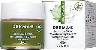 Derma E Anti-aging Antioxidants Pycnogenol Sensitive Skin Moisturizing Cream, 56 g