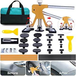 a1 paintless dent repair tools