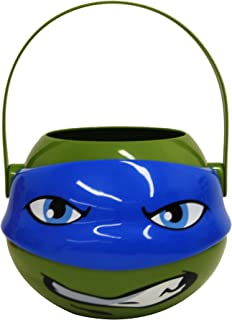 Teenage Mutant Ninja Turtles TMNT Figural Bucket