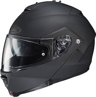 HJC 980-615 IS-MAX II Modular Motorcycle Helmet (Matte Black, X-Large)