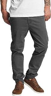JACK&JONES Men's Jjicody Jjspencer Ww Dark Grey Noos Trouser, (Dark Grey), W32/L30 (Manufacturer size: 32)