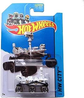 hot wheels nasa
