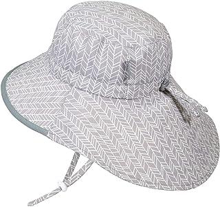 JAN & JUL Grey Herringbone - M | Adventure Hat