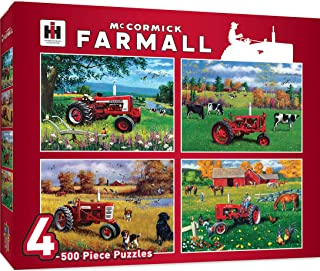 Best farming jigsaw puzzles Reviews