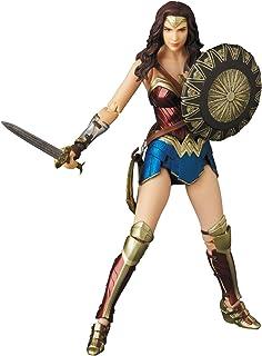 MAFEX マフェックス WONDER WOMAN 『ワンダーウーマン』ノンスケール ABS&ATBC-PVC製 塗装済みアクションフィギュア