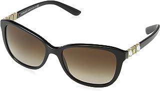 Versace VE4293B - Size: 57--17--140 - Color: Black