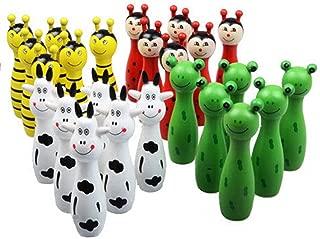Best cow bowling set Reviews