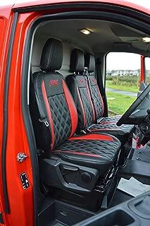 Audi A3 8P Sportback//Cabrio 1.2TFSi// 1.4TFSi// 1.6//1.8TFSi// 2.0//2.0T// DSG// 1.9TDi /Ø 50//55 mm!! Shockhouse GF200147 Combin/é filet/é Redline Filet//Ressort