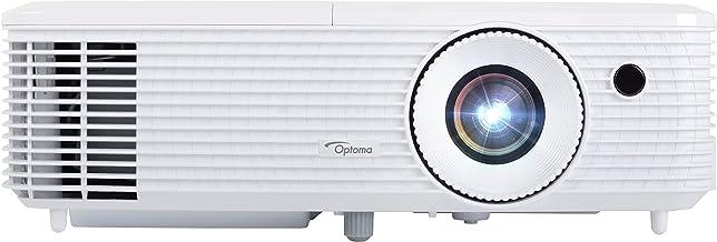 Optoma HD27 3200 Lumens 1080p Home Theater Projector (Renewed)
