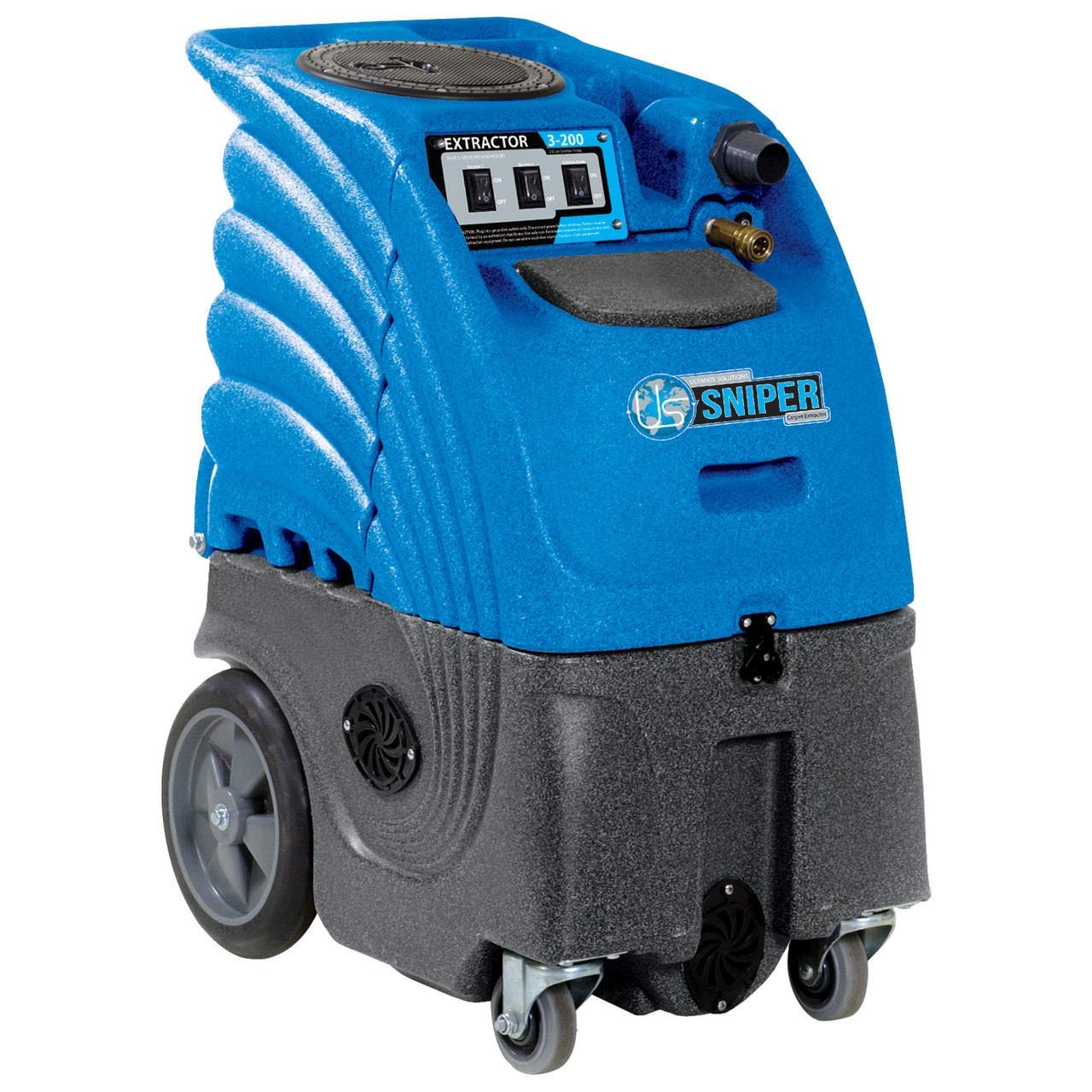 Sandia List price 86-R3100-H Sniper Inventory cleanup selling sale Extractor 6 Pump psi gal 100 Single
