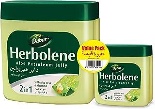 Dabur Herbolene, 425 ml + 115 ml