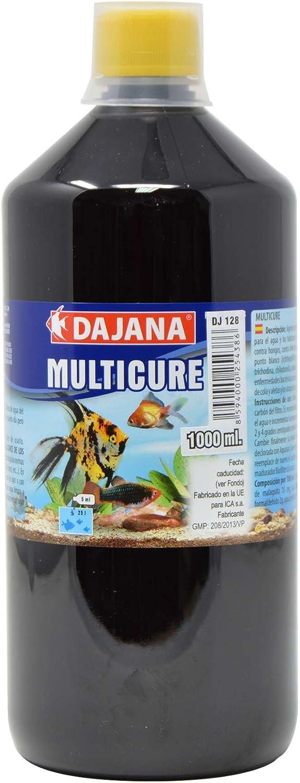 Dajana DJ128 Tratamiento Multicure