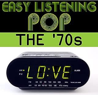 Easy Listening Pop: The '70s