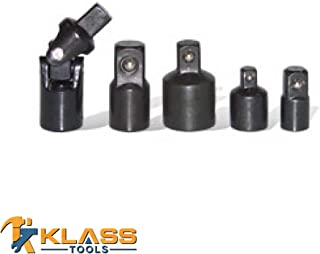 KlassTools 5PC Impact Reducer & ADAPTADOR