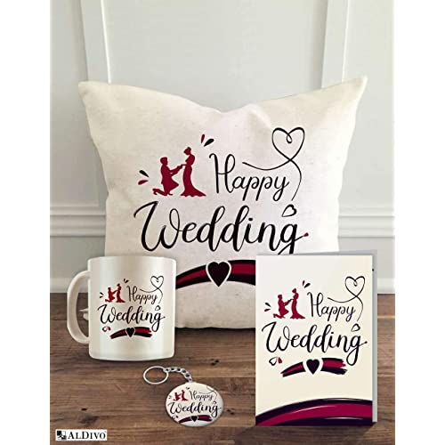 Wedding Gift Ideas For Your Best Friend: Marriage Gift For Friend: Buy Marriage Gift For Friend