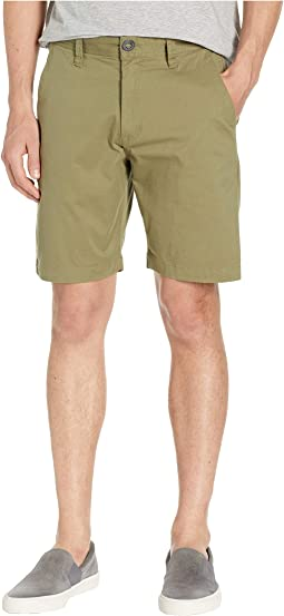 55335940963a Volcom frickin lightweight chino shorts, Clothing + FREE SHIPPING ...