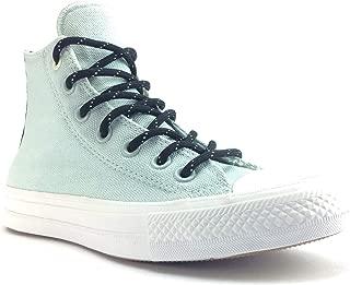 Chuck Taylor II All Star Hi Top Sneaker Shield Canvas Polar (6.5 B(M) US Women/4.5 D(M) US Men)