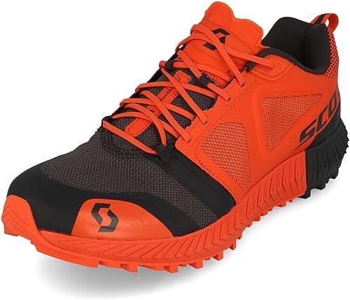 Scott Hausschuhe de Running Hombre, Orange (Orange), 42.5 EU